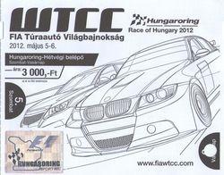 Forza Racing Hungary találkozó 2012-ben